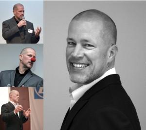 Keynotespeaker Nils Bäumer
